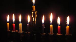 Resultado de imagem para Hanukkah 2018 usa