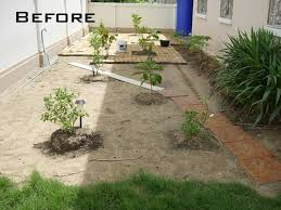Small Picture Forget Grass Why not install a Pebble Rock Garden Thai