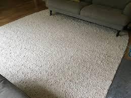 west elm mini pebble wool jute area rug 8x10