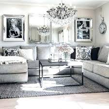 black n white furniture. Grey And White Furniture Black Living Room Silver Home Decor Washed Wood Floors N