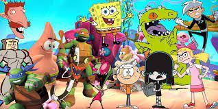 Nickelodeon All-Star Brawl Box Art ...