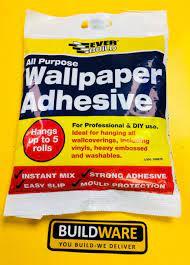 Super Stick Wall Paper Paste ...