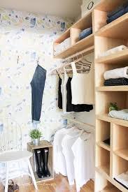 diy master bedroom closet