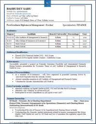 Resume Format For Freshers Computer Science Engineers Free Download Best of Best Resume Format For Freshers Pdf Niveresume Pinterest