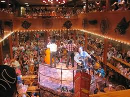 Dixie Stampede Dinner Show Pigeon Forge Tennessee