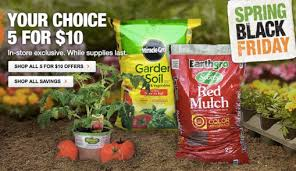 garden soil home depot.  Garden Home Depot Is Having A Big Spring Black Friday Event That Starts Today And  Runs Through Sunday April 13th There Are Some Really Nice Deals With Garden Soil T