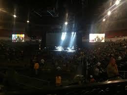 Pechanga Arena Loge 17b Rateyourseats Com