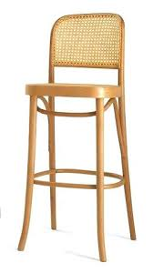 Thonet Counter Stool Designed Michael    Bar T36