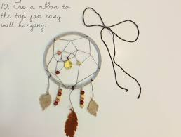 Making Dream Catchers Supplies How To Make a Vegan Dream Catcher The Goods 56