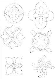 Tin Punch Patterns Interesting 48 Images Of Template For Tin Can Crafts Aadhiidesigns