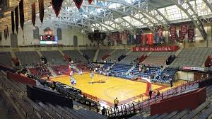 2017 College Basketball Conference Tournaments Stadium And