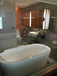 pullman kuala lumpur bangsar bathtub