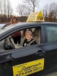 she works well with s and is seeking to someday work as a driver s education teacher in the morris county area and closer to home