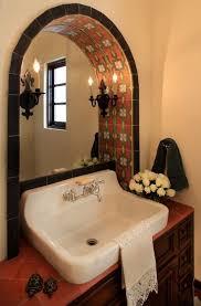 (27+) Fabulous Hacienda Style Homes Ideas & Decorations. Spanish Style  BathroomsSpanish ...