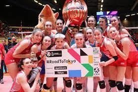 2020 Tokyo Olimpiyatları'nda Türkiye'nin kotası 38'e yükseldi