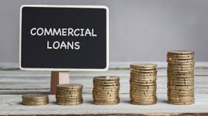 Image result for Types of Commercial Loans