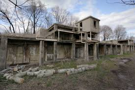 Underground Military Bases For Sale Inside Fort Totten Part 1 Abandonednyc
