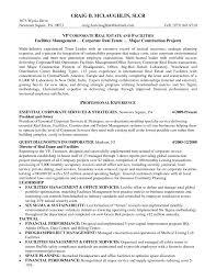 Cover Letter Leadership Resume Sample Educational Leadership