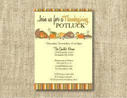 Sign Up Sheet For Thanksgiving Potluck Thanksgiving Potluck Invitation Template Free Dinner Meetwithlisa Info