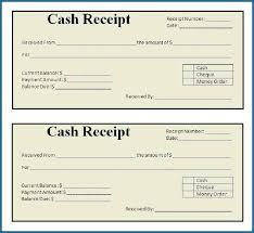 Receipt For Sale Of Car Cash Receipt Template For Car Sale 426