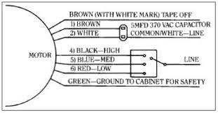 sew motor wiring diagram wiring diagram schematics baudetails info fasco information