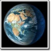 Астрономия Солнечная система Реферат Учил Нет  Третья от Солнца планета Солнечной системы удаленная от него на среднее расстояние 1 а е с периодом обращения в 1 год Масса 5 98 1024 кг