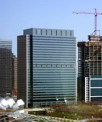 bluecross blueshield office building architecture. Cross-Blue Shield Tower. Click Bluecross Blueshield Office Building Architecture M