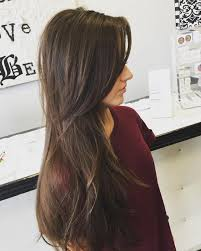 Hair Style For Long Thin Hair long layers for thin hair pinteres 1779 by wearticles.com