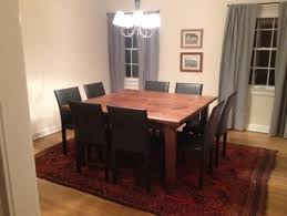 amazing of 8 seater dining room table dining room 8 seater dining table chairs 2016 dining