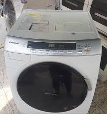 Máy giặt Panasonic NA-VX3000L Giặt 9kg Sấy Block 6kg Màu trắng -  15.000.000đ