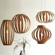 wood pendant light wood pendant lights australia