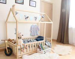 wooden house furniture. Toddler Bed House Tent Children By SweetHOMEfromwood Wooden Furniture