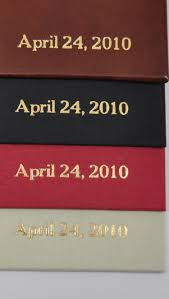 tint embossing gold embossing