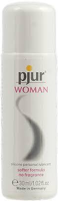 Pjur, <b>Концентрированный лубрикант</b> pjur Woman 30 мл