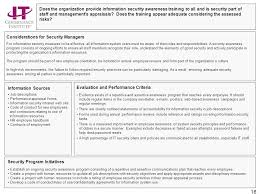 Information Security Governance Top Actions For Security Managers