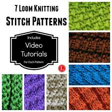 Loom Knit Patterns Magnificent LoomaHat Is Creating Loom Knitting Patterns Patreon