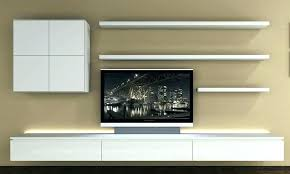 wall shelves for tv view floating wall shelves under tv wall shelves for tv