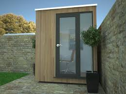 garden shed office. Smallest Garden Office 04 Shed