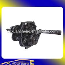 Quantum Transmission For Toyota Hiace 2tr/2kd Without Housing - Buy ...