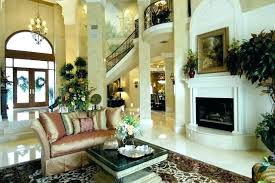 living room decor themed style home tuscan