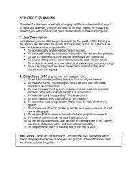 Managing Editor Job Description New The Solution To Crappy Job Descriptions Free Prize Inside