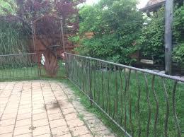 metal fence designs. Metal Fences Pictures Fencing Front Yard Unique  Landscape Fence . Designs A