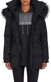 SAM Cruiser Fur-Trimmed Down-Quilted Coat | Barneys New York & SAM Cruiser Fur-Trimmed Down-Quilted Coat - Coats - 505330260 Adamdwight.com