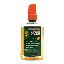 duck 5 45 oz adhesive remover