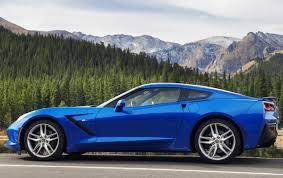 chevrolet corvette stingray 2016. Contemporary 2016 2016 Chevrolet Corvette On Stingray T