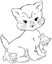 I suggest you to browse around the. Free Printable Cat Coloring Pages For Kids