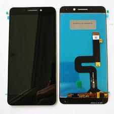 Black/White/Gold <b>5.99</b> inch For <b>Huawei</b> Y7 Pro 2018 / Y7 Prime ...