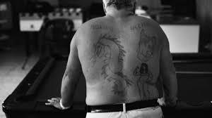 Mamma Vita Mia Amore E Morte Sulla Pelle In Un Doc I Tattoo Dei