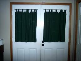 window treatments for doors with half glass window treatments for glass front doors window treatments for window treatments for doors with half glass
