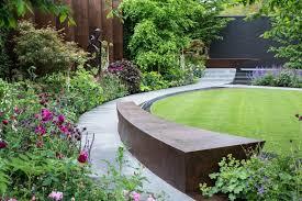 jo thompson garden designer london